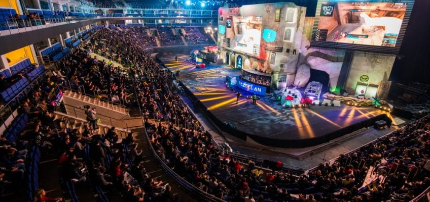 Die wichtigsten eSport-Turniere in 2019
